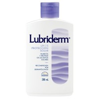 LUBRIDERM® UV LOCIÓN 200ML