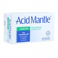 ACID MANTLE® JABÓN 90G