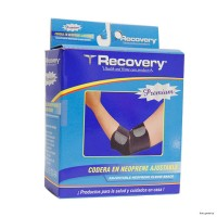CODERA RECOVERY NEOPRENE AJUSTABLE