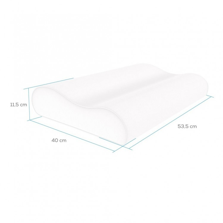 ALMOHADA THERACURVE THERAMART®