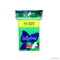 TOALLAS STAYFREE ESPECIAL
