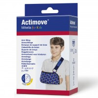 CABESTRILLO MITELLAS ACTIMOVE® KIDS