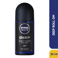 DESODORANTE NIVEA MEN DEEP 50ML