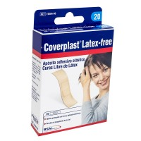 CURA LATEX-FREE COVERPLAST®