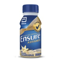 ENSURE® ADVANCE VAINILLA