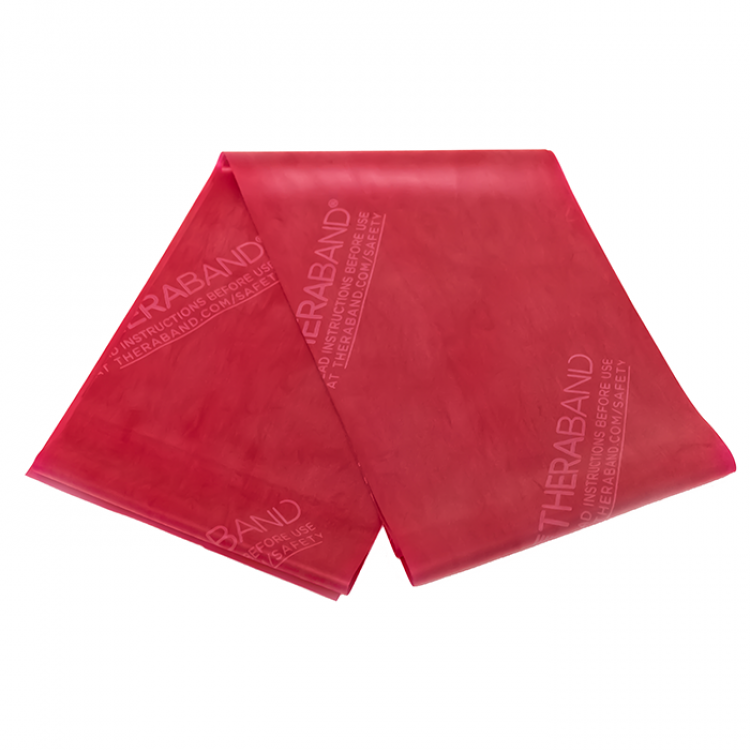 THERABAND® EJERCICIO RED