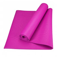 YOGA MAT FUCSIA 3MM K6