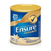 ENSURE® ADVANCE VAINILLA 400GR