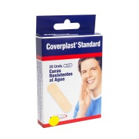 CURA STANDARD COVERPLAST®