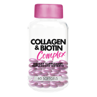 COLLAGEN+BIOTIN HEALTHY AMERICA®