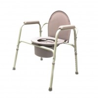 ASIENTO DE BAÑO COMMODE YUWELL