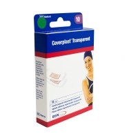CURA COVERPLAST® TRANSPARENTE
