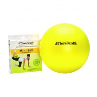 MINI-BALL 23CM THERABAND