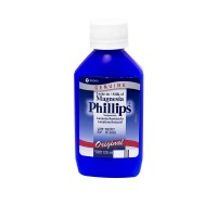 LECHE MAGNESIA PHILIPS® 120ML