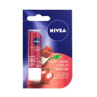NIVEA LIP CHERRY