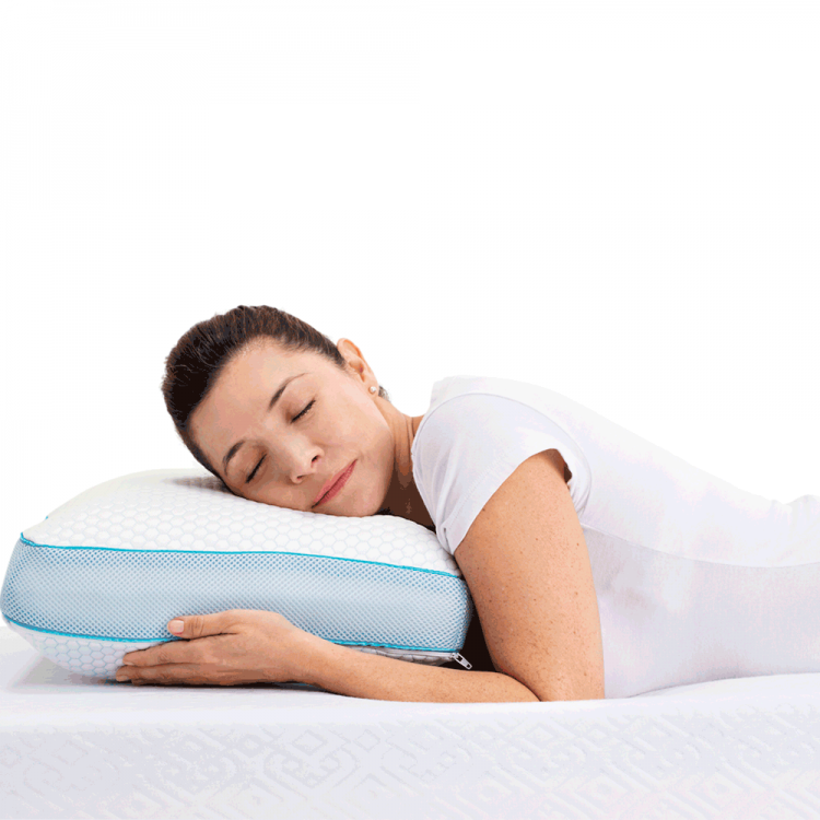 ALMOHADA THERAFREEZE THERAMART®
