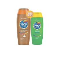 BRONCEADOR TANGA + GEL 150ML