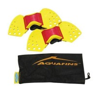 AQUAFINS KIT EJERCICIO YELLOW
