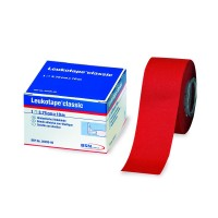VENDA LEUKOTAPE® CLASSIC RED