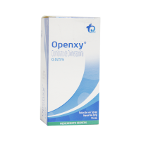 OPENXY® SPRAY NASAL 15ML