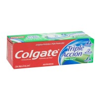 COLGATE TRIPLE ACCIÓN 22ML