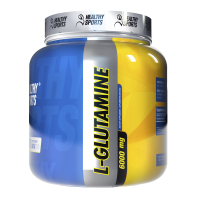 L-GLUTAMINE HEALTHY AMERICA®