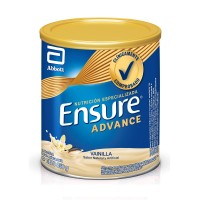 ENSURE® ADVANCE VAINILLA 850G