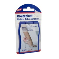 HIDROCOLOIDE AMPOLLAS COVERPLAST®