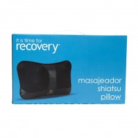 MASAJEADOR SHIATSU PILLOW