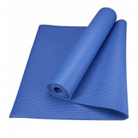 YOGA MAT AZUL 3MM K6