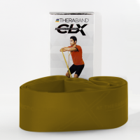 THERABAND CLX GOLD