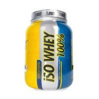 ISO WHEY HEALTHY SPORTS