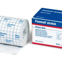 FIXOMULL STRETCH 10CMX10MT