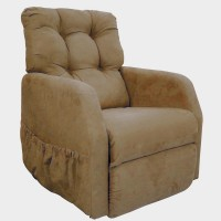 POLTRONA RECLINABLE CASUAL
