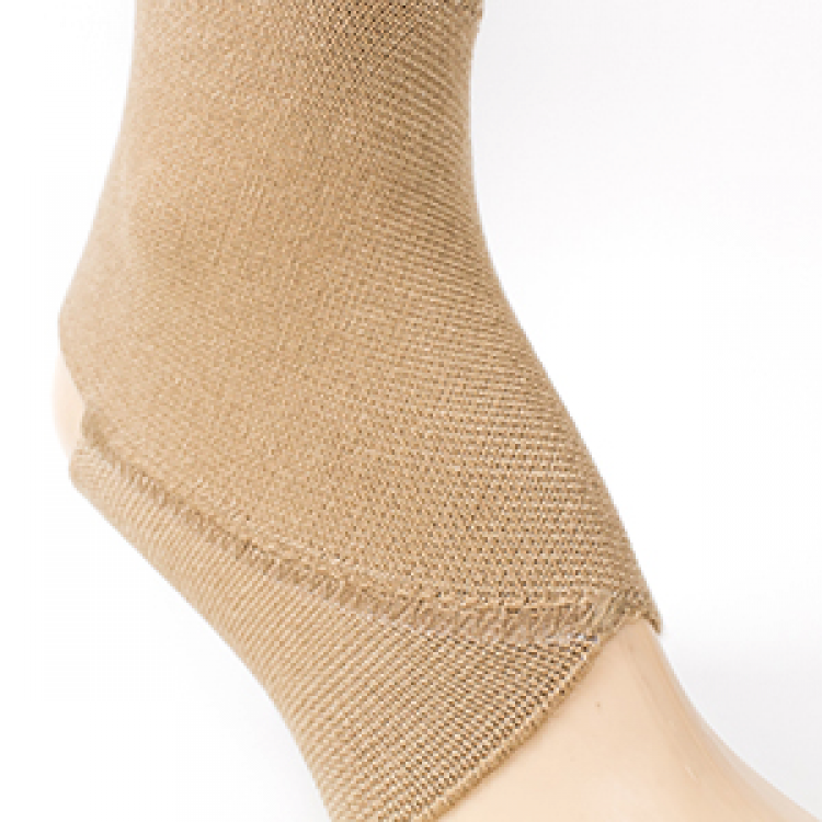 TOBILLERA RECOVERY LARGE BEIGE