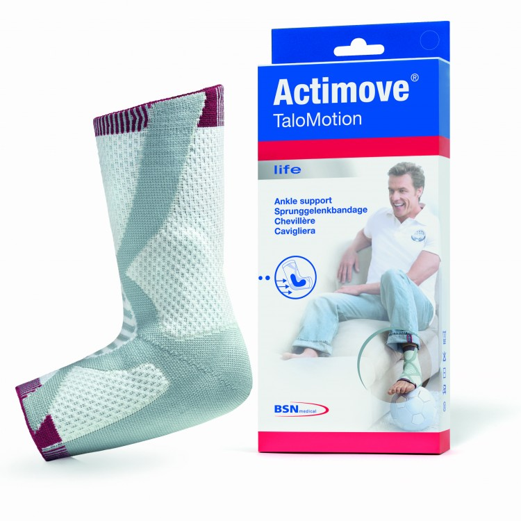 ACTIMOVE TALOMOTION LARGE IZQ.