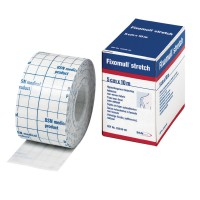 FIXOMULL STRETCH 5CMX10MT