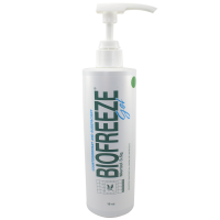 BIOFREEZE GEL FRASCO X 16OZ