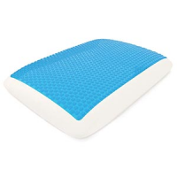 ALMOHADA THERAGEL AZUL
