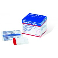 LEUKOMED T PLUS 7,2X5CM