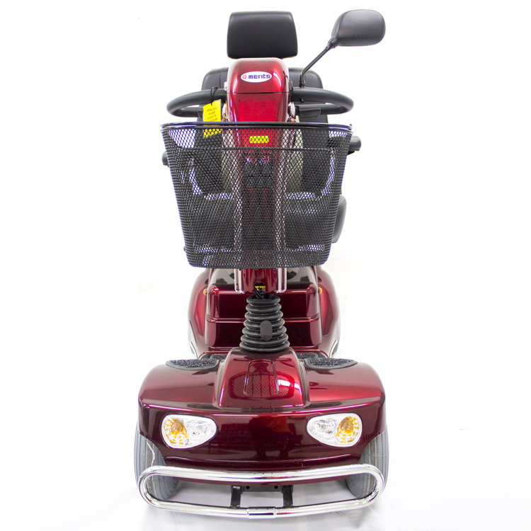 SCOOTER PIONEER 4 S141