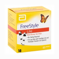TIRAS REACTIVAS FREESTYLE LITE