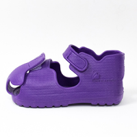 ZAPATO YESO MAXI ARMOR SMALL PURPLE