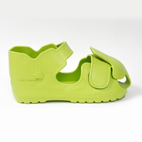 ZAPATO YESO MAXI ARMOR MEDIUM GREEN