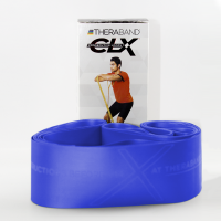 THERABAND CLX BLUE