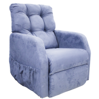 POLTRONA RECLINABLE BROWM