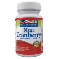 MEGA CRANBERRY HEALTHY AMERICA®